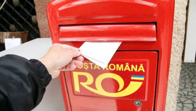 Cresteri de tarife la Posta Romana