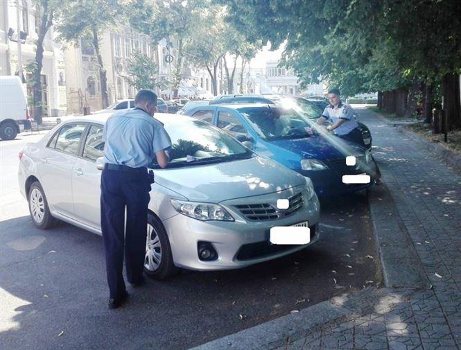 Sfaturile politistilor pentru cumparatorii de autoturisme second-hand
