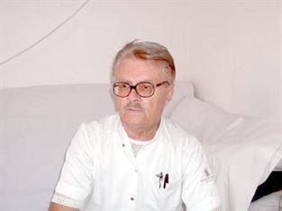 Renumitul medic de chirurgie vasculara, Petru Cotoiu, s-a stins din viata