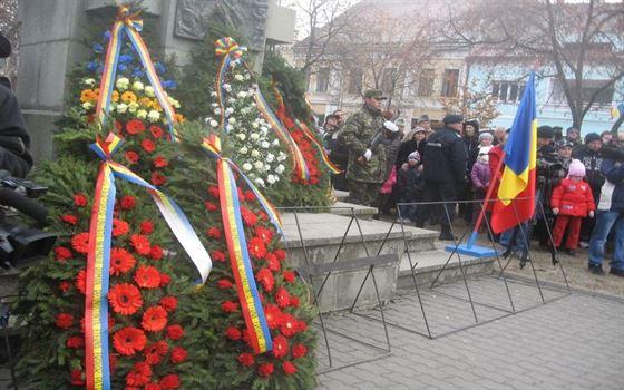 Programul manifestarilor dedicate Proclamarii Independentei de stat a Romaniei