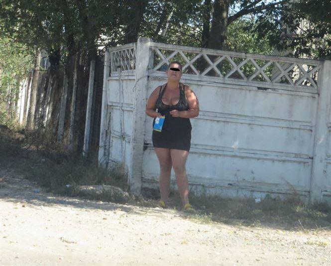 Prostituate amendate de Politia Locala