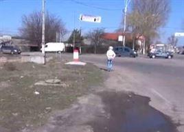 Femeie din satul Lanurile, sanctionata pentru practicarea prostitutiei in municipiul Braila