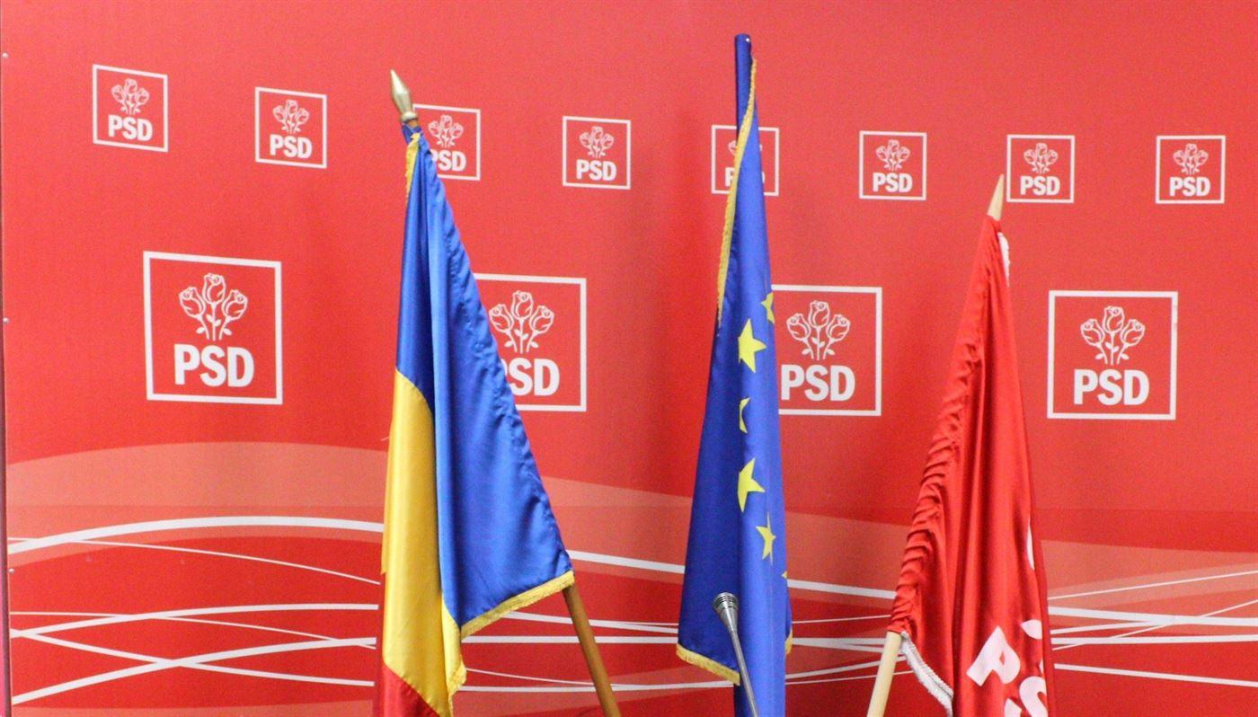 Controverse în PSD Brăila în privința listelor de candidați la alegerile parlamentare