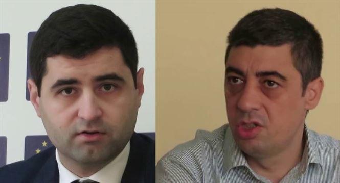 Războiul declarațiilor: Chiriac vs Dănăilă