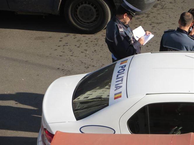 Razii de weekend ale polițiștilor