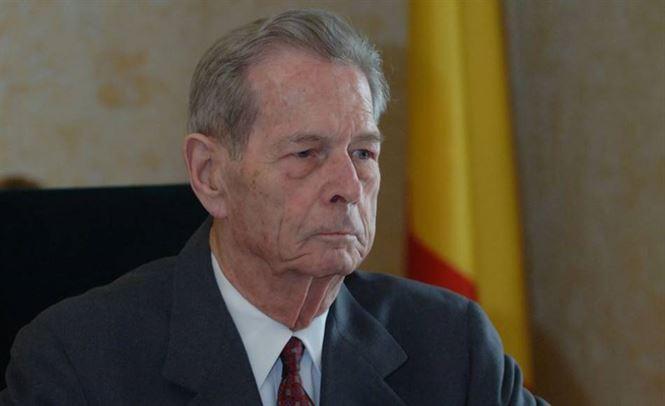 Trei zile de zile de doliu național în România în memoria Majestării Sale Regele Mihai