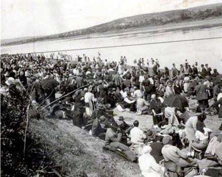 30 mai, ziua deportarii romilor in Transnistria
