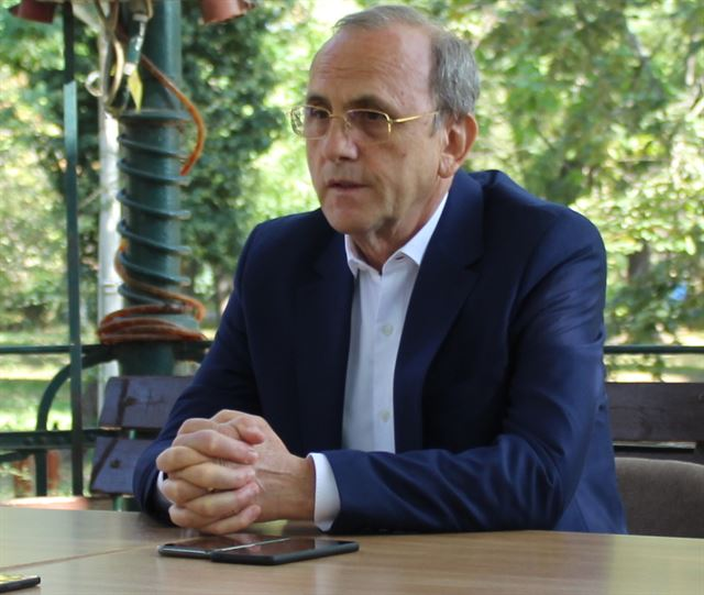 Raport de activitate 2016 – 2020 – senator Ion Rotaru
