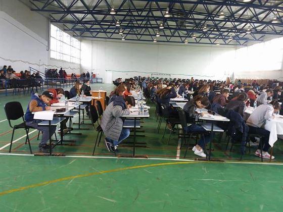 Sambata a avut loc editia a XI-a a Concursului Rural Math