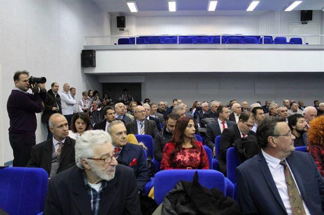Ședință solemnă a CJ Brăila, dedicată tuturor celor care au deținut funcția de consilier județean din 1992 până în prezent