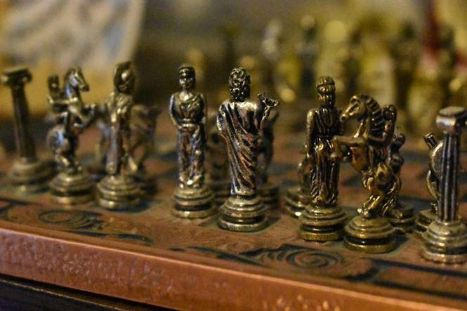 Brăileni prezenți la Turneele de Șah Online ale României
