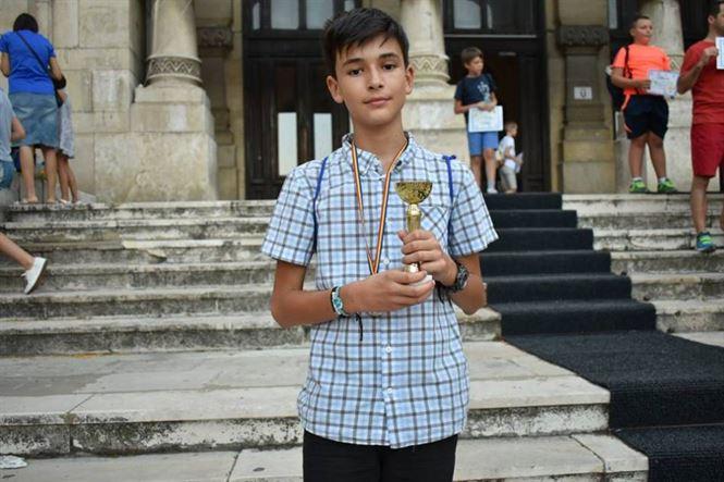 Sahistii braileni premiati la concursuri din Galati