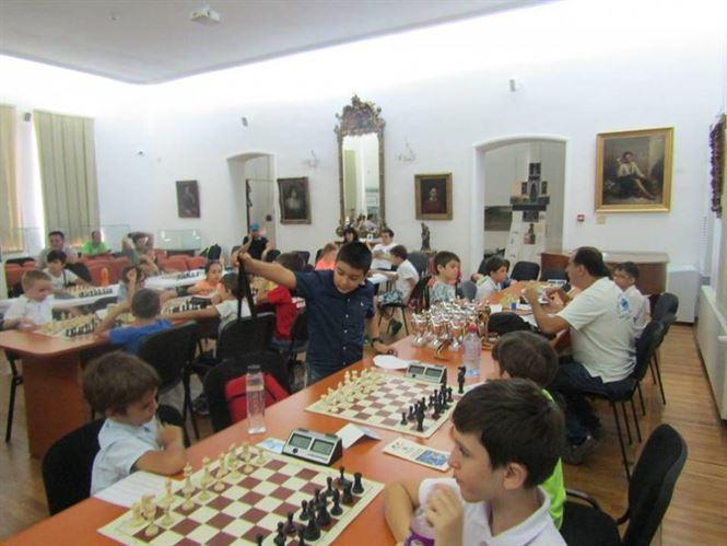Trofeul Dunav poate deveni unul dintre evenimentele majore ale șahului brăilean