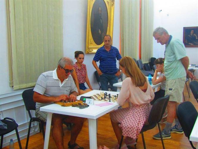 Trofeul Micul Prinț la șah clasic a fost un real succes