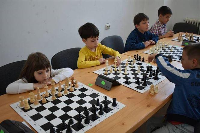 CS Micul Prinț organizează a doua ediție a Cupei Brăila la șah rapid