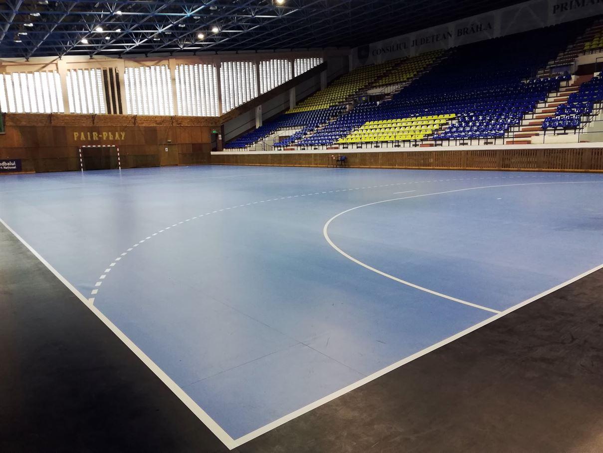 Pe 10 ianuarie, HC Dunărea Brăila începe aventura în grupele EHF European League