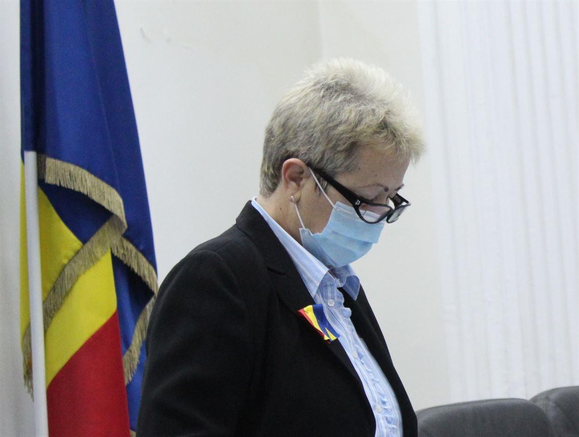E oficial. Simona Drăghincescu nu mai e subprefect de Brăila