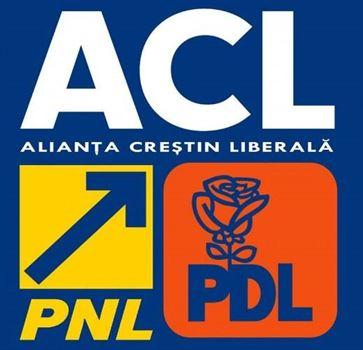 S-a lansat sigla Aliantei Crestin Liberale