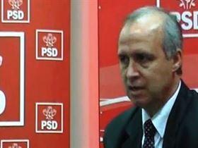 PSD Braila spera la 45 % din voturi in alegerile europarlamentare