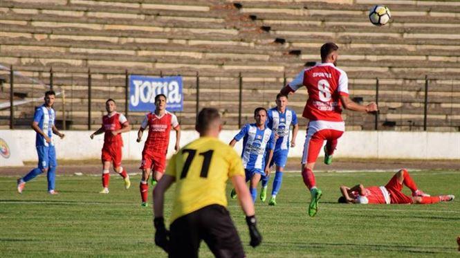 Sportul Chiscani invinsa la Medgidia in prima etapa din Liga a 3-a