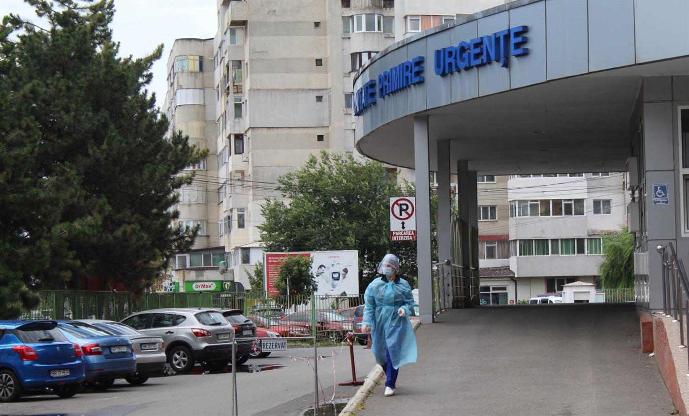 Alte 43 de cazuri noi de infectări. 1195 de persoane vaccinate la Brăila până azi la ora 9.00