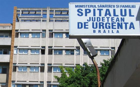 Concurs la Spitalul Judetean