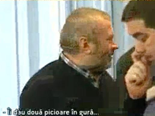 "B.S. Gheorghe: ""N-am ce sa regret. Si in alte situatii ma voi comporta la fel"""