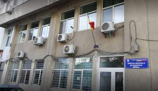 Concurs suspendat pentru posturile vacante la Direcția Regională de Statistică Brăila