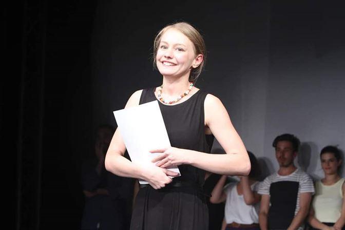 Din 14 august Teatrul Maria Filotti își reia spectacolele în aer liber