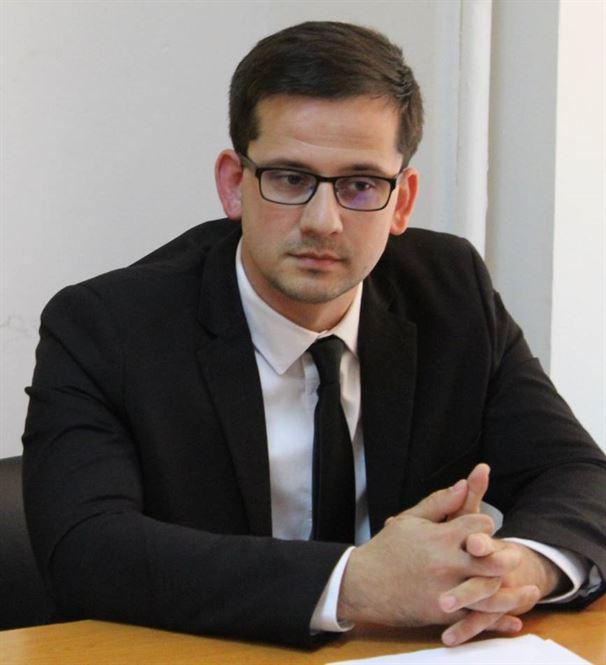 Adrian Tabarac: Boboc a încercat să se folosească de medicul Cristian Pricop