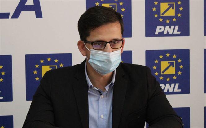 Liberalul Adrian Tabarac propune ajutor de minimis din partea autorităților locale pentru agenții economici afectați de pandemie