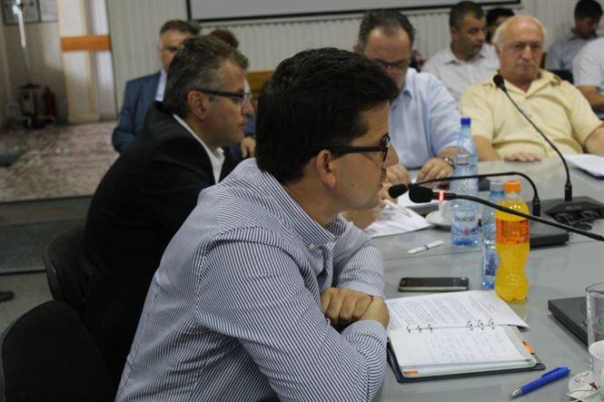 Adrian Tabarac: Majorarea prețului biletelor la Braicar nu rezolvă problemele acestei societăți