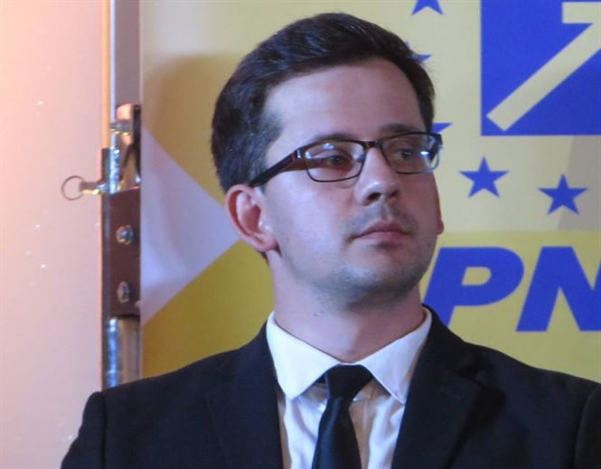 Adrian Tabarac: Spitalul regional prioritatea liberalilor