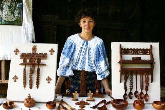 Marioara Nistor vrea o prezenta mai activa a Romaniei la targurile culturale europene