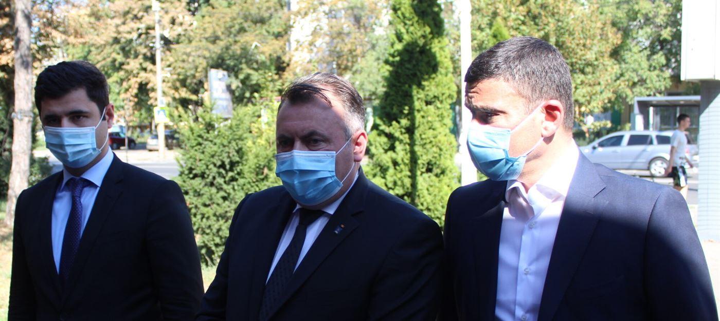 Nelu Tătaru: Rămân la părerea că trebuie schimbat ceva în sistemul de sănătate românesc