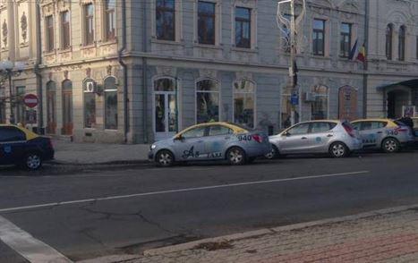 Taximetriștii și pasagerii din autobuze verificați dacă respectă regulile în domeniul transportului de persoane