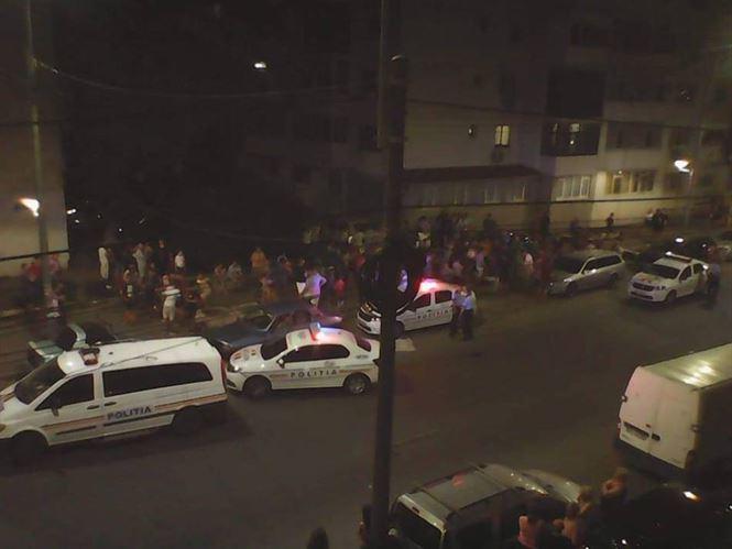 Brăileanul bănuit de înjunghierea unui tânăr pe Calea Galați, arestat preventiv pentru 30 de zile