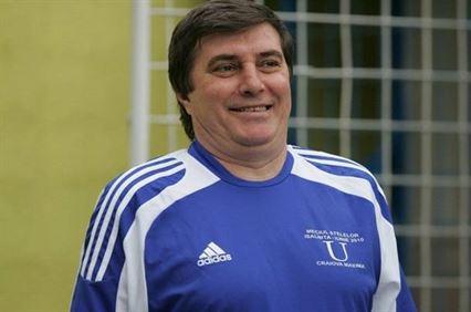 A murit braileanul Nicolae Tilihoi, o legenda a fotbalului romanesc in anii 80