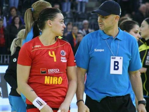 Trofeul Carpati, ultimul test inaintea Campionatului European