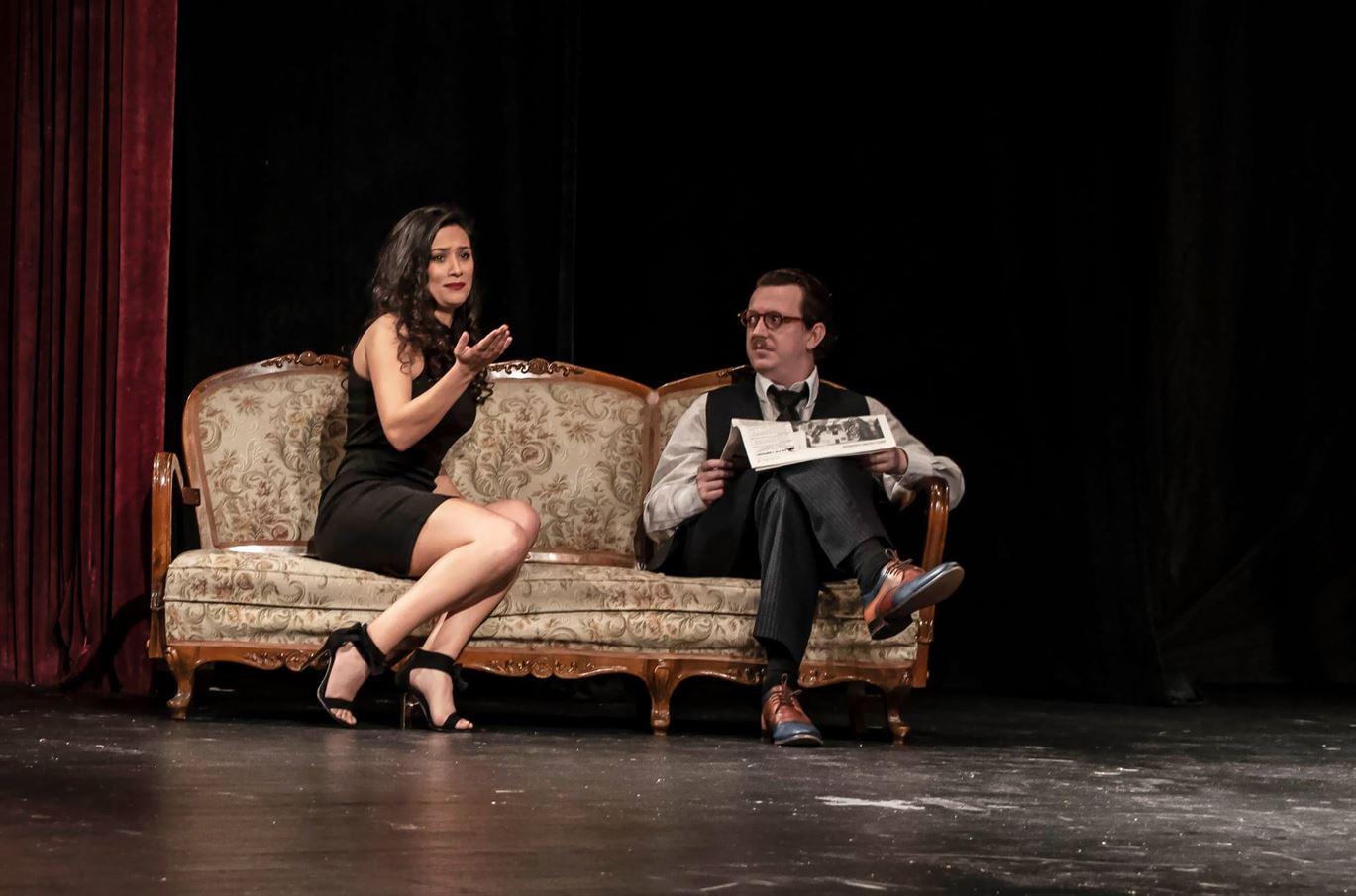 Teatrul Maria Filotti își reia spectacolele în sală