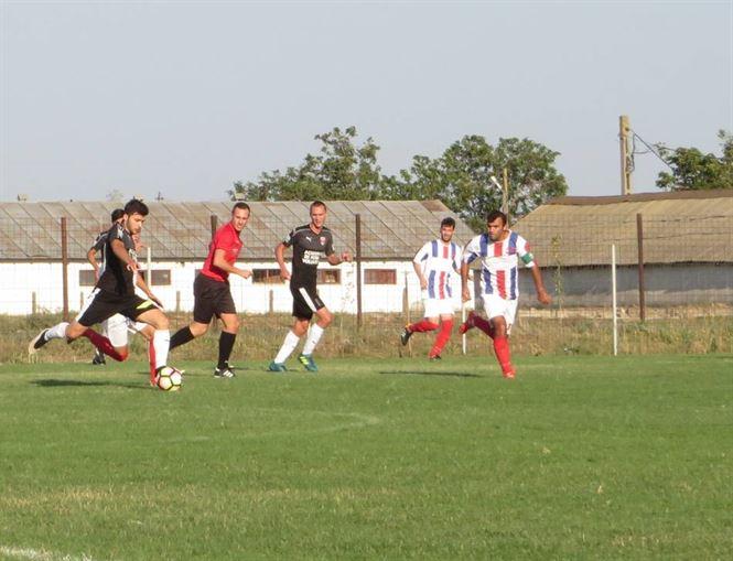 Trei echipe brailene incep noul sezon fotbalistic cu meciuri in Cupa Romaniei