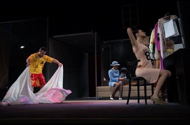 Trei spectacole ce nu trebuie ratate in acest week-end la Teatrul Maria Filotti
