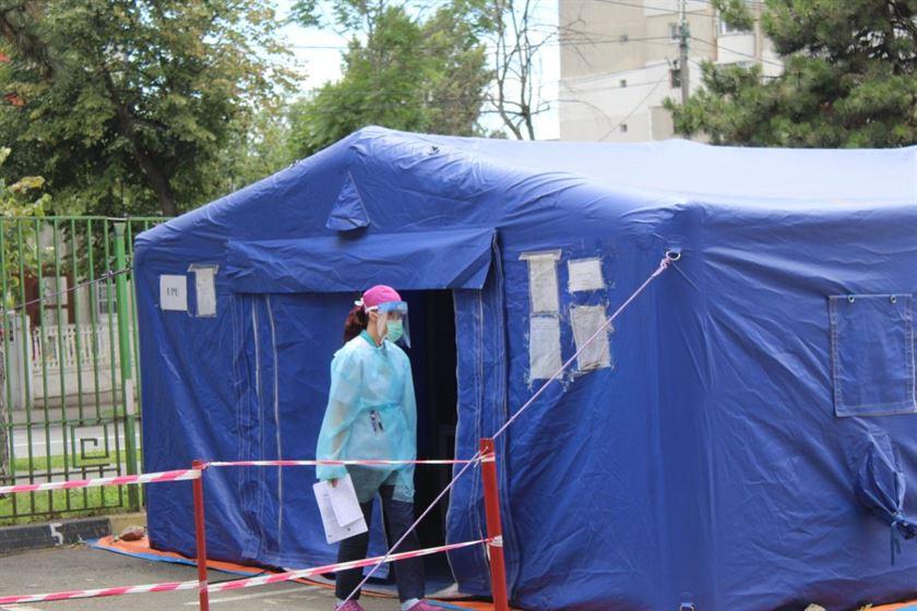 Record de cazuri de infectări la nivel național, doar 23 de cazuri la Brăila