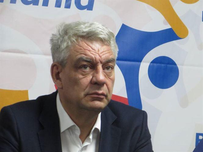 Mihai Tudose: Riscul ca podul de la Brăila să nu se construiască este ca riscul ca planeta Jupiter să se prabușească pe Terra