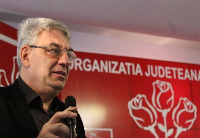 Mihai Tudose propus vicepreședinte pe probleme economice în echipa lui Ciolacu