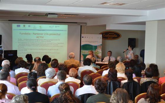 Inspectoratul scolar din Tulcea implementeaza un proiect prin care sa reduca abandonul scolar in Braila