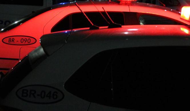 A fugit de polițiștii care au vrut să-l oprească în trafic. Băut și fără permis, ajunsese cu mașina furată de la părinți de la Buzău în Jirlău