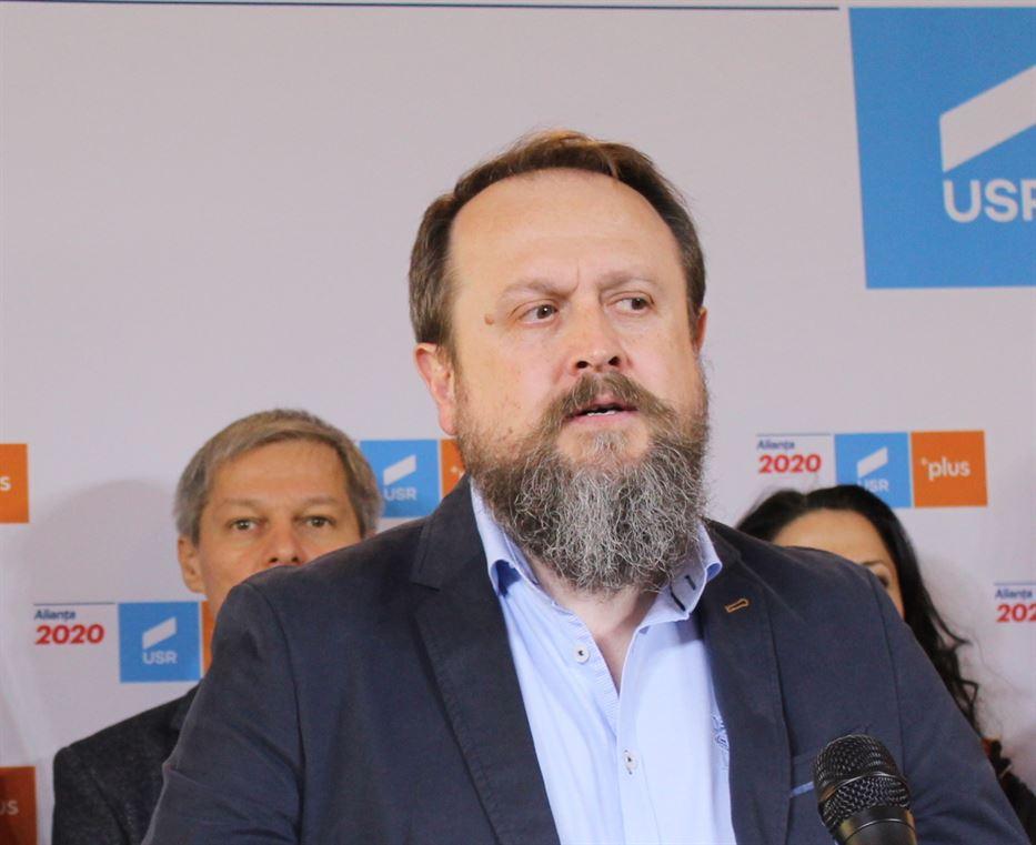 Alianța USR PLUS își suspendă activitățile electorale