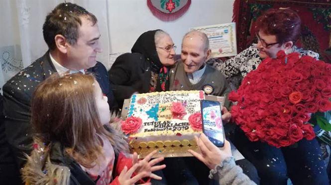 Veteran 100 plus, o inițiativă a Asociației Naționale Cultul Eroilor Brăila