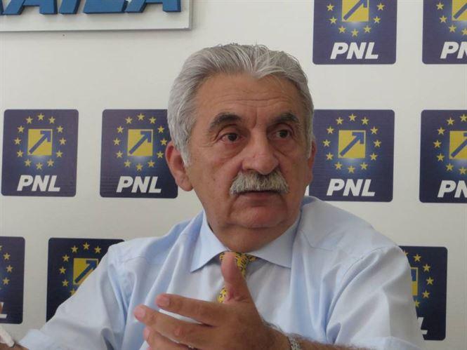 """Vasile Varga, deputat PNL: """"Reducerea costurilor cu forța de muncă și stoparea traseismului politic sunt prioritățile mele"""""""